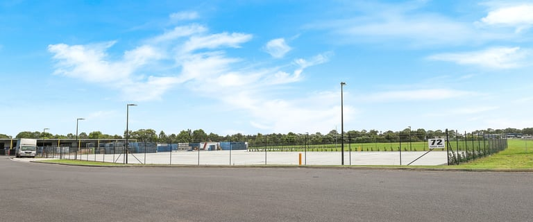 Development / Land commercial property for lease at 72 Tower Road Bankstown NSW 2200