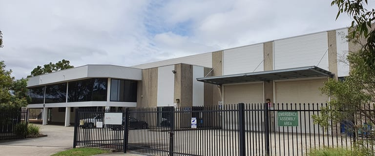 Factory, Warehouse & Industrial commercial property for lease at 10 Marigold Place Milperra NSW 2214