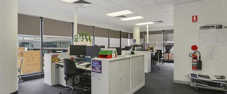 Offices commercial property for lease at Whole of Property/Suite 4, Level 2, 1 Yarra Street Geelong VIC 3220