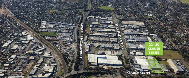 Factory, Warehouse & Industrial commercial property for lease at 26 Klauer Street Seaford VIC 3198