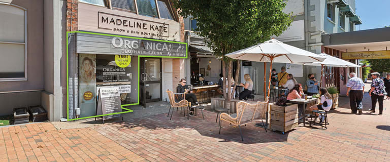 Shop & Retail commercial property for lease at 1/17 Main Street Mornington VIC 3931