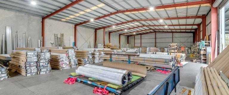 Factory, Warehouse & Industrial commercial property for lease at 503 Cross Keys Road Cavan SA 5094