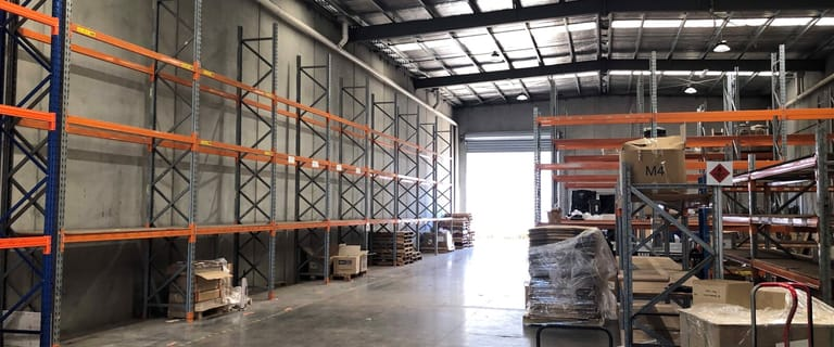 Factory, Warehouse & Industrial commercial property for lease at 636 Somerville Road Sunshine West VIC 3020