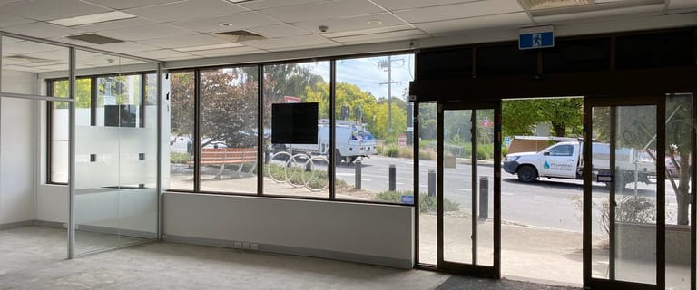 Offices commercial property for lease at 638A Warburton Highway Seville VIC 3139