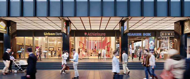 Shop & Retail commercial property for lease at 570 George Street Sydney NSW 2000