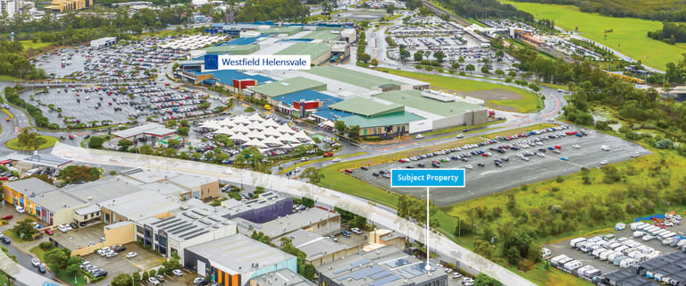 Factory, Warehouse & Industrial commercial property for lease at 18 Millennium Circuit Helensvale QLD 4212