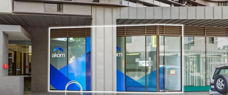 Offices commercial property for lease at 33 Grattan Street Prahran VIC 3181