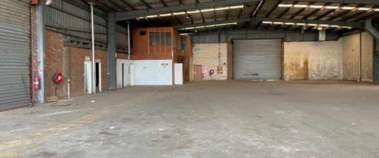 Factory, Warehouse & Industrial commercial property for lease at 2/2 England Street Dandenong VIC 3175
