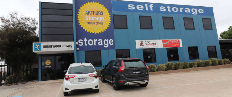 Offices commercial property for lease at 9/121 Hall Road Carrum Downs VIC 3201