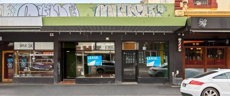 Offices commercial property for lease at 88 Smith Street Collingwood VIC 3066
