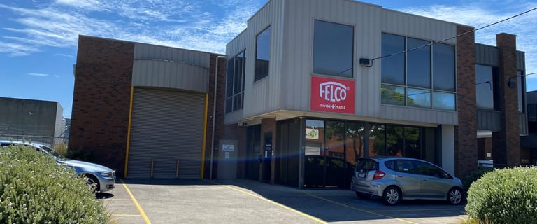 Factory, Warehouse & Industrial commercial property for lease at 23 Manton Road Oakleigh South VIC 3167