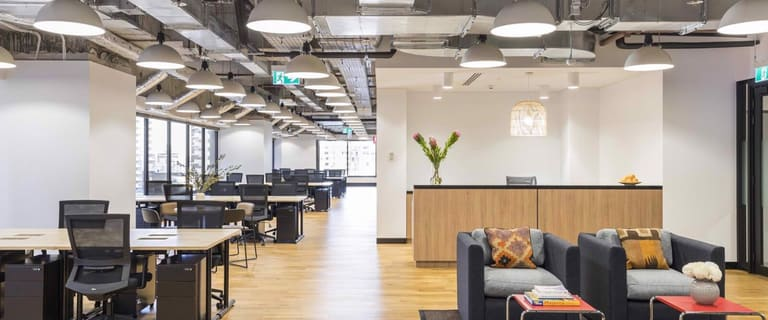 Offices commercial property for lease at 320 Pitt Street Sydney NSW 2000