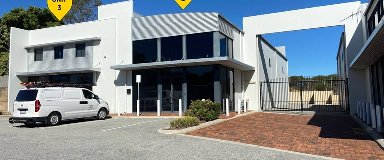 Showrooms / Bulky Goods commercial property for lease at 43 Winton Road Joondalup WA 6027