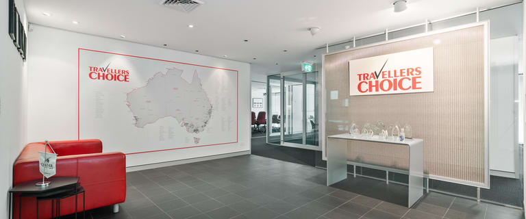 Offices commercial property for lease at 130 Royal Street East Perth WA 6004
