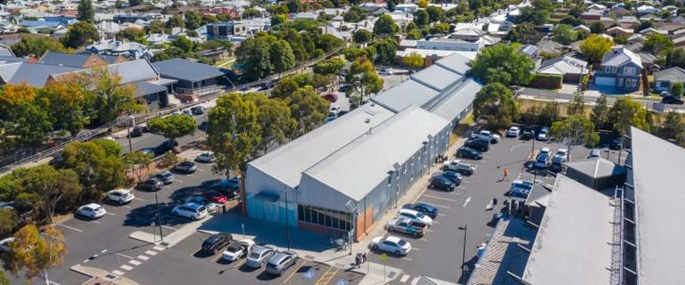 Shop & Retail commercial property for lease at Ground/95-103 Pakington Street Geelong West VIC 3218