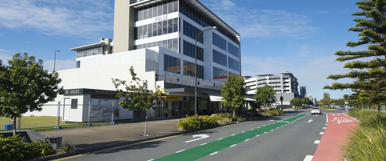 Shop & Retail commercial property for lease at 108/11 Eccles Boulevard Birtinya QLD 4575