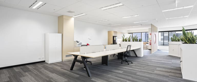 Offices commercial property for lease at 360 Elizabeth Street Melbourne VIC 3000