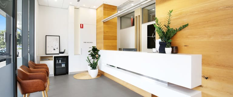 Offices commercial property for lease at Level Ground, 2/280 Keira Street Wollongong NSW 2500