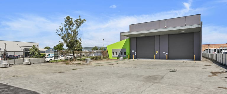 Factory, Warehouse & Industrial commercial property for lease at 8-10 Delta Place Albion Park Rail NSW 2527