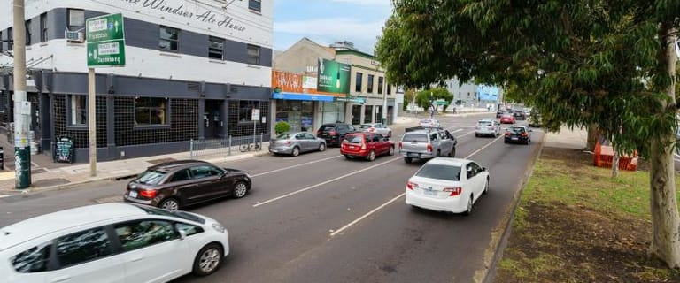 Offices commercial property for lease at Ground Floor 34-36 Punt Road Windsor VIC 3181