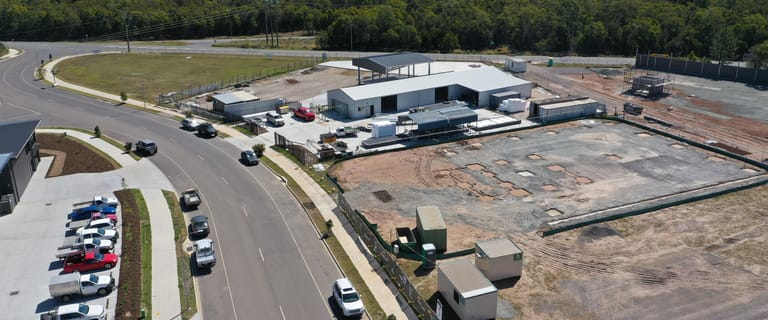 Factory, Warehouse & Industrial commercial property for lease at 19 Evans Drive Caboolture QLD 4510