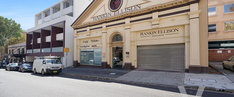 Offices commercial property for lease at Suite 4/47 Bolton Street Newcastle NSW 2300