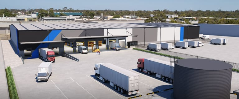 Factory, Warehouse & Industrial commercial property for lease at 20 Kenhelm Street Balcatta WA 6021