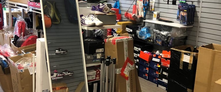 Shop & Retail commercial property for lease at Front Grd Floor/203 Riversdale Road Hawthorn VIC 3122