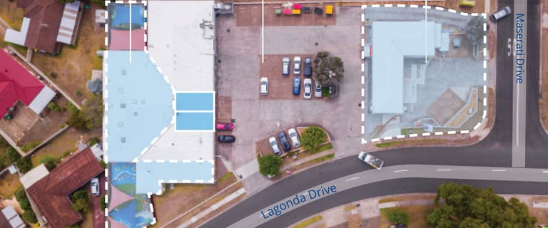 Shop & Retail commercial property for lease at 24 Lagonda Drive Ingleburn NSW 2565