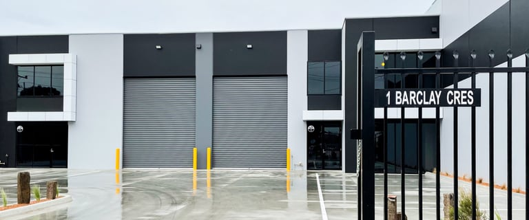 Other commercial property for lease at 1-6/228 Marine Parade Hastings VIC 3915