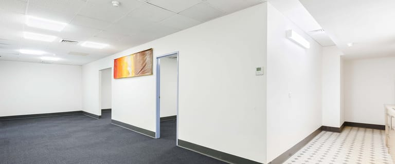 Offices commercial property for lease at Level 1, 406 King Street Newcastle NSW 2300