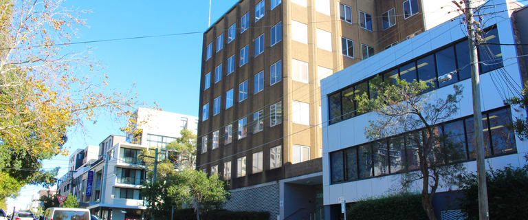 Offices commercial property for lease at 80-84 Chandos Street St Leonards NSW 2065