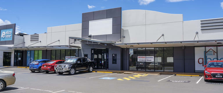Medical / Consulting commercial property for sale at 2/200 Hume Street East Toowoomba QLD 4350