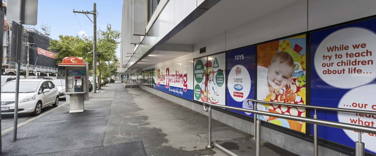 Showrooms / Bulky Goods commercial property for lease at 291-311 Burwood Road Hawthorn VIC 3122