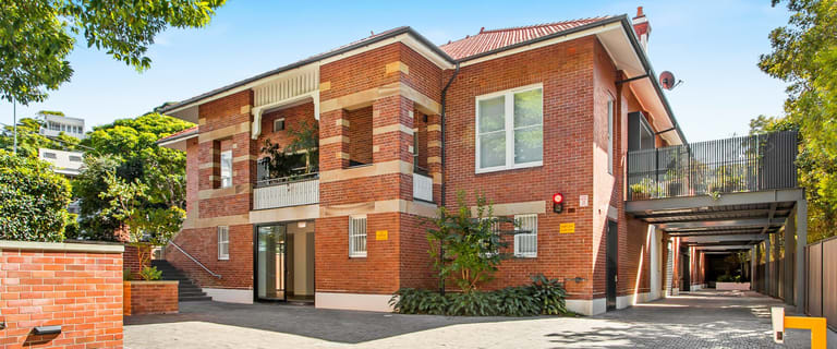 Offices commercial property for lease at 26/100 Reynolds Street Balmain NSW 2041