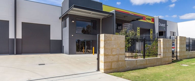 Factory, Warehouse & Industrial commercial property for lease at Units 1 & 6 / 4 Enterprise Court Canning Vale WA 6155