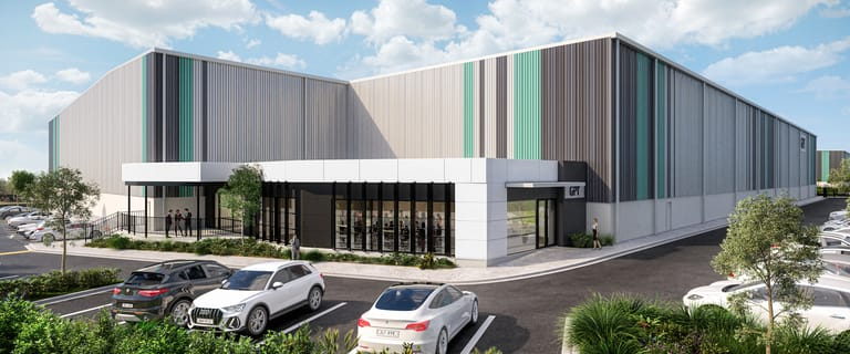 Factory, Warehouse & Industrial commercial property for lease at 95-100 Metroplex Place Wacol QLD 4076