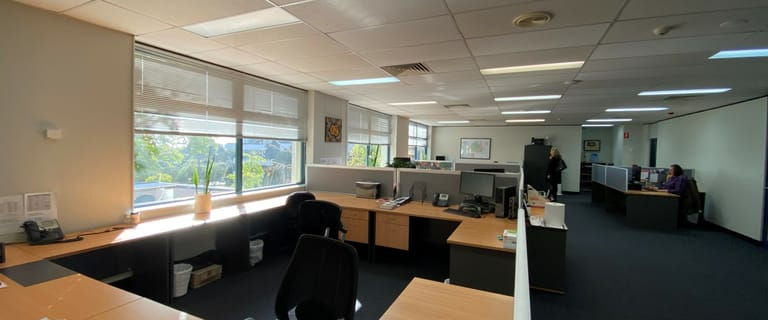 Offices commercial property for lease at 4, Level 1/33-35 Belmont Street Sutherland NSW 2232