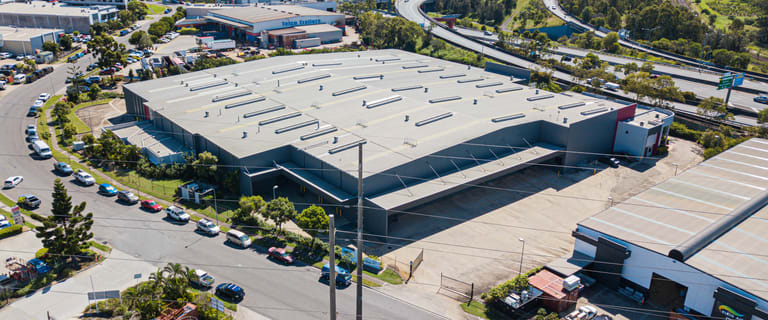 Factory, Warehouse & Industrial commercial property for lease at 48 Alexandra Place Murarrie QLD 4172