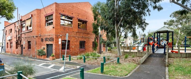 Serviced Offices commercial property for lease at First Floor, 51 Grosvenor Street South Yarra VIC 3141