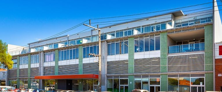 Offices commercial property for lease at Suite 312/91-95 Murphy Street Richmond VIC 3121