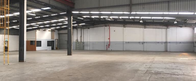 Factory, Warehouse & Industrial commercial property for lease at 6-8 Hall Street Braeside VIC 3195