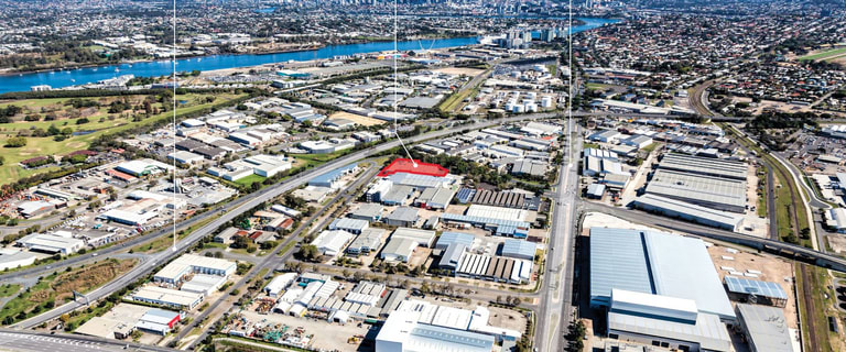 Factory, Warehouse & Industrial commercial property for lease at 268 Cullen Avenue Eagle Farm QLD 4009