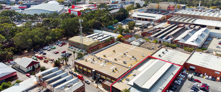 Factory, Warehouse & Industrial commercial property for lease at 26 Stirling Street Thebarton SA 5031