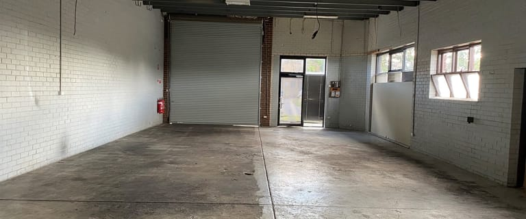 Factory, Warehouse & Industrial commercial property for lease at 1/34 De Havilland Road Mordialloc VIC 3195