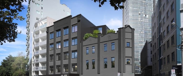 Medical / Consulting commercial property for lease at 55 Regent Street Chippendale NSW 2008