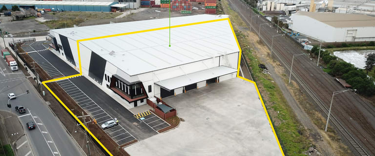 Factory, Warehouse & Industrial commercial property for lease at 427-451 Somerville Road Tottenham VIC 3012