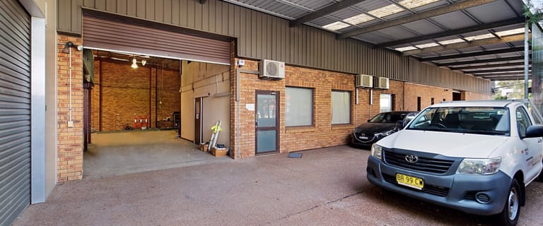 Offices commercial property for lease at 71 McMichael Street Maryville NSW 2293