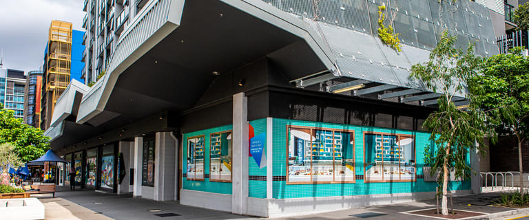 Shop & Retail commercial property for lease at King St Bowen Hills QLD 4006