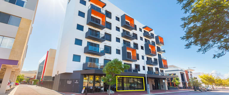 Shop & Retail commercial property for lease at T2/83 Boas Avenue Joondalup WA 6027